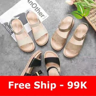 [Free Ship]/ Dép Sandal Nữ FREESHIP ĐƠN 99K_[FULL BOX + FREE SHIP TOÀN QUỐC]