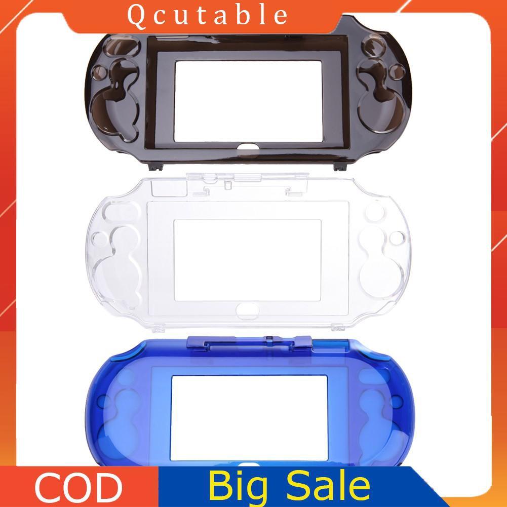 Sale 70% Vỏ bảo vệ an toàn cho Sony PS Vita PSV, Clear Giá gốc 30,000 đ – 44A160-2