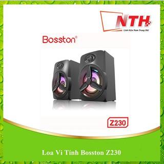 [Mã ELFLASH5 giảm 20K đơn 50K] Loa Vi Tính Bosston Z230