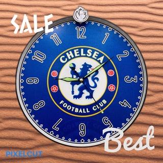 CHELSEA – đồng hồ trang trí CLB bóng đá