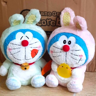 Set Doraemon Cosplay Phục Sinh Mới 2019