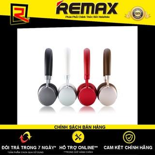 Tai nghe Bluetooth Headphone Remax RB-520HB (Nhiều màu)