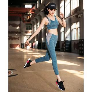 Bộ đồ tập Gym Yoga hàng cao cấp TH104 (TH Sport)