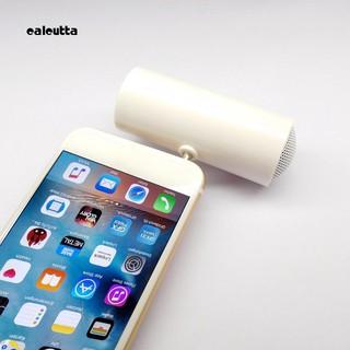 Loa mini đầu cắm 3.5mm cho điện thoại , máy tính bảng