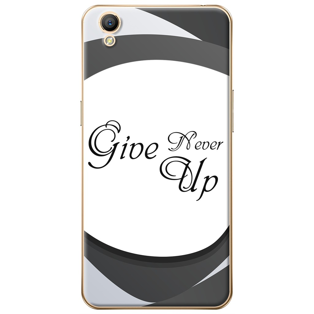 Ốp lưng nhựa dẻo Oppo Neo 9 (A37) Never Give Up - 3280830 , 782090198 , 322_782090198 , 120000 , Op-lung-nhua-deo-Oppo-Neo-9-A37-Never-Give-Up-322_782090198 , shopee.vn , Ốp lưng nhựa dẻo Oppo Neo 9 (A37) Never Give Up