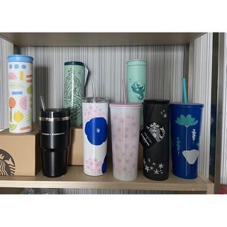 Bộ sưu tập Starbucks - Ly và bình giữ nhiệt cao cấp