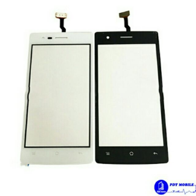 Cảm ứng oppo neo 5 A31 Trắng