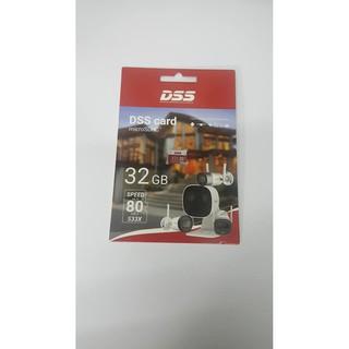 thẻ nhớ 32g dss chuyên dùng cho máy ảnh, camera, điện thoại thumbnail
