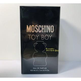 Nước hoa nam Moschino Toy Boy nam 100ml thumbnail