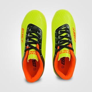 SẴN [HÀNG MỚI VỀ] Giày bóng đá trẻ em ebet 6302 chính hãng (màu dạ quang) bán chạy HOT :)) .New . ..