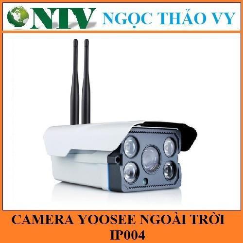 [Mã ELCACOIN8 hoàn đến 100k xu ]Camera Yoosee IP004 ngoài trời F102W quay có màu ban đêm - 14978434 , 2698319684 , 322_2698319684 , 514500 , Ma-ELCACOIN8-hoan-den-100k-xu-Camera-Yoosee-IP004-ngoai-troi-F102W-quay-co-mau-ban-dem-322_2698319684 , shopee.vn , [Mã ELCACOIN8 hoàn đến 100k xu ]Camera Yoosee IP004 ngoài trời F102W quay có màu ban