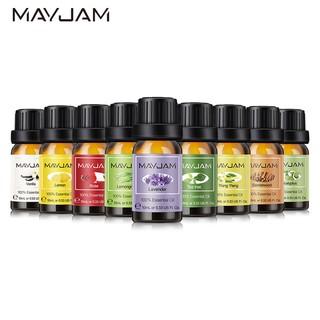 Tinh dầu thực vật thiên nhiên Mayjam 10ml chất lượng cao