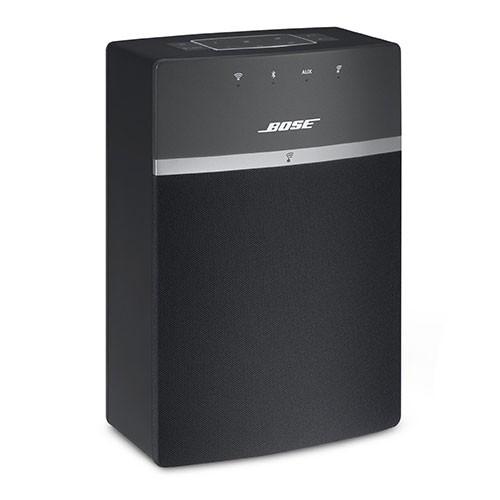 Loa không dây Bose Soundtouch 10 Chính hãng kết nối Bluetooth và Wifi