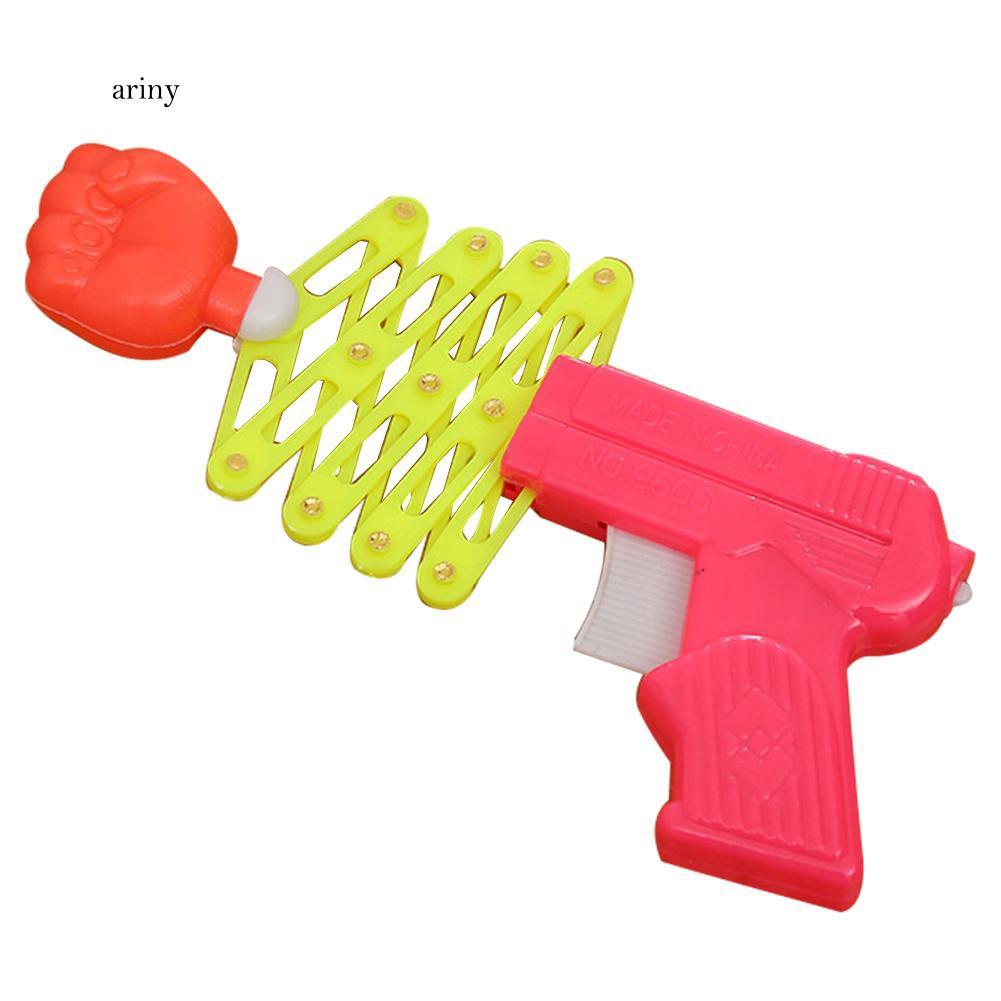 Đồ chơi lò xo bằng nhựa cho bé