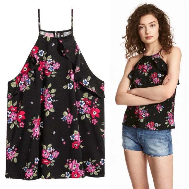 Trả order áo H&M japan Bich Phuong Bui
