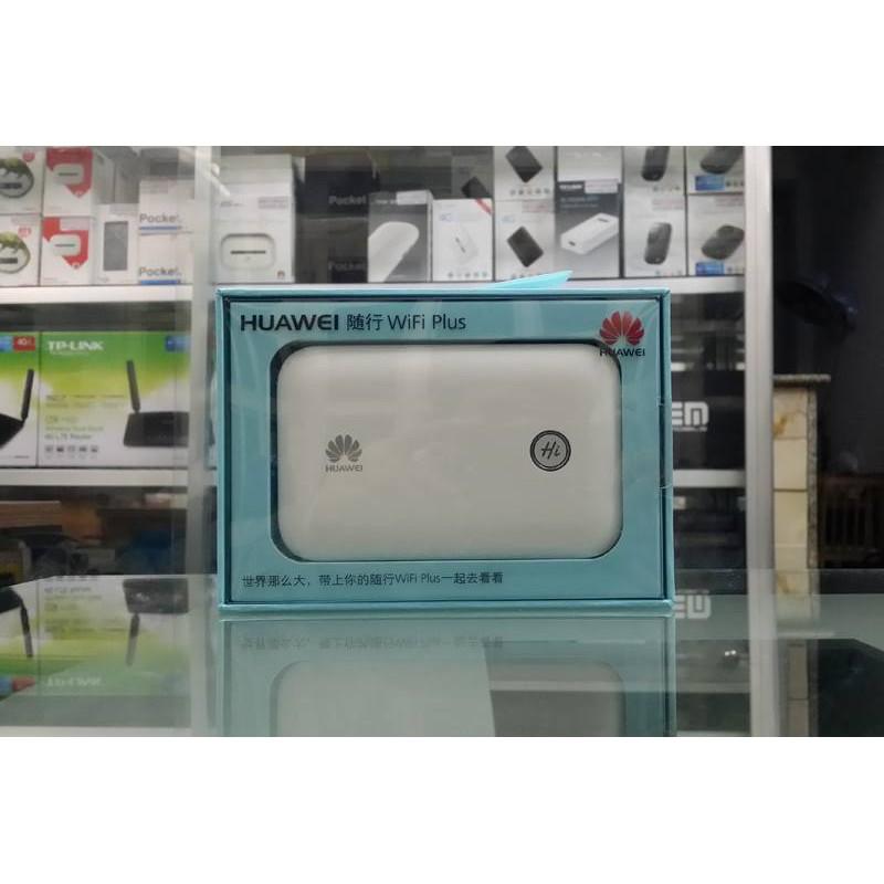 (Rẻ Vô Địch) Bộ phát wifi 3G/4G LTE Huawei E5771 Pin Khủng 9600mAh - 4G E5885, E5770, E5786, E5730
