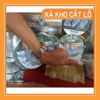 [XẢ SẠCH KHO] TaiKo( 10m*5cm)_ Băng keo chống thấm Nhật Bản