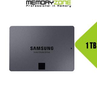 SSD Samsung 870 Qvo 1TB 2.5-Inch SATA III MZ-77Q1T0