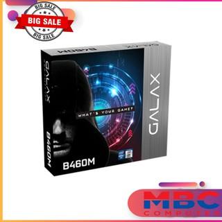 Bo Mạch Chủ Galax B460M New Chính Hãng thumbnail