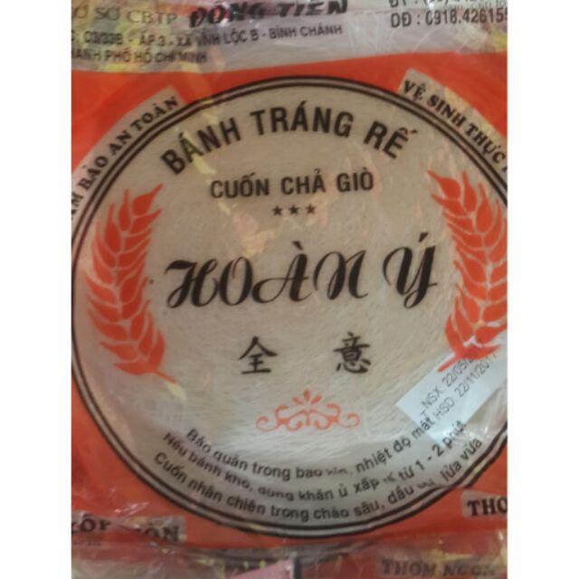 Bánh tráng rế Đồng Tâm