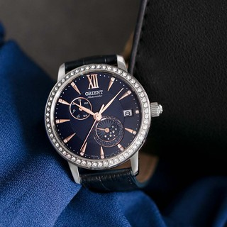 Đồng hồ nữ chính hãng Orient RA-AK0006L10B - Automatic thumbnail
