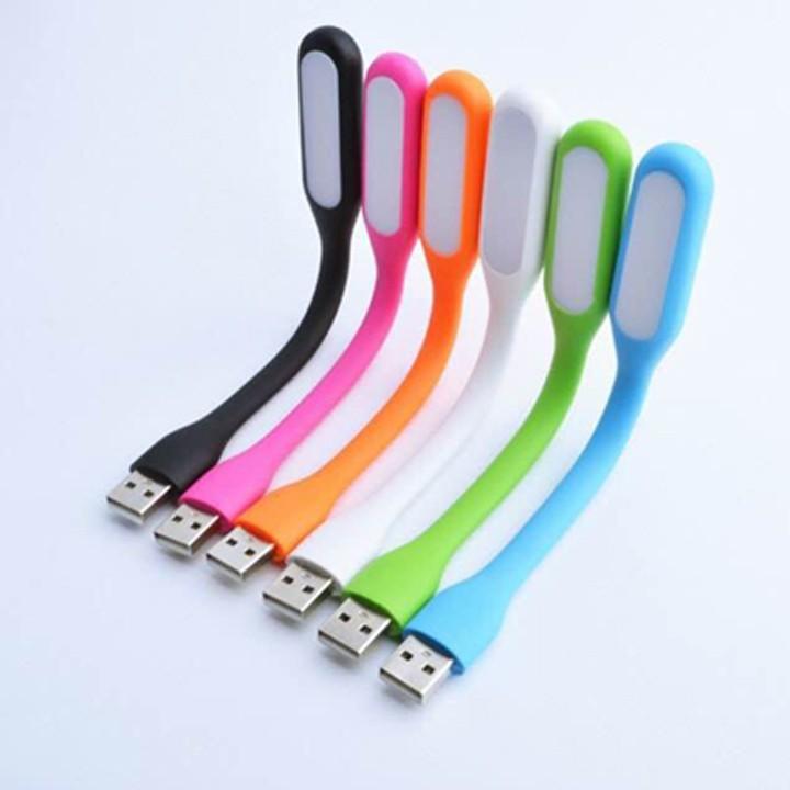 Đèn LED nguồn USB nhiều màu