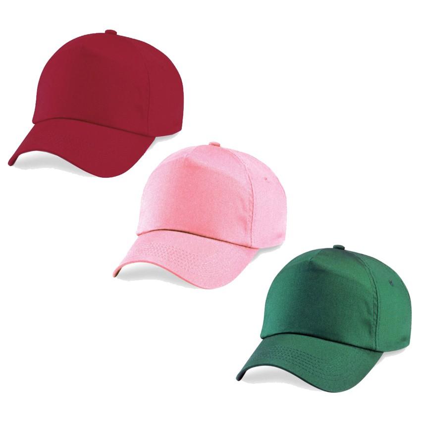 Combo 3 Mũ Lưỡi Trai MEN HAT 800001