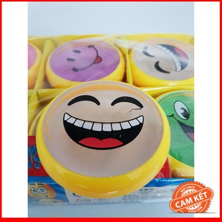 [GIÁ SỐC] Slime mềm mịn hình mặt cười