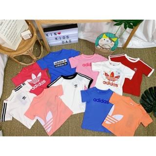 Áo phông Adidas Auth dành cho bé trai bé gái thumbnail