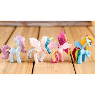 Lovely horse- key- chain toys- 50k for 2 pcs
