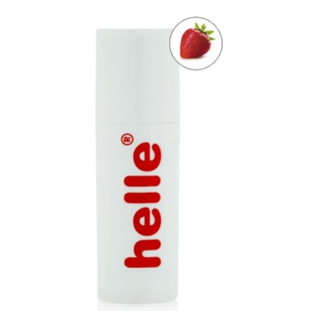 Son dưỡng hồng và mềm môi Helle 3,7g CH Séc