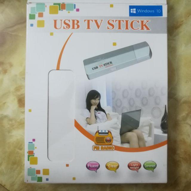 USB Tivi Stick KM268 – Ghi hình từ chuẩn AV Giá chỉ 320.000₫