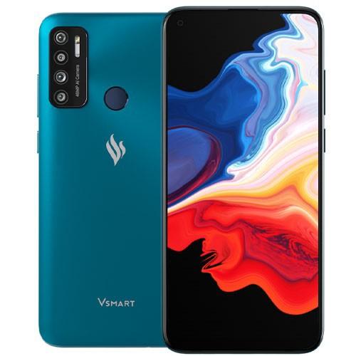Điện thoại Vsmart Live4 (6GB+64GB) - Hàng chính hãng