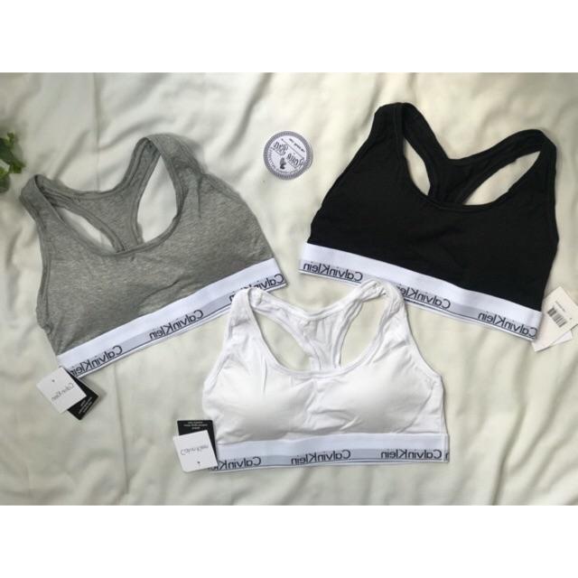 Áo Lót Tập Gym Yoga cotton Chun Mềm Dáng Thể Thao B232