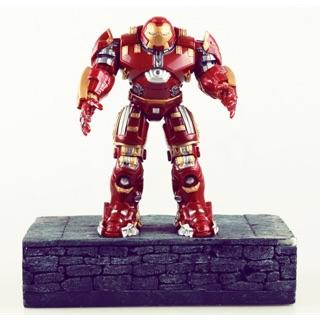 Robot Iron Man USA