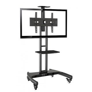 Giá treo tivi di động YS1500-70-1P màu đen cho tivi 32-70 inch