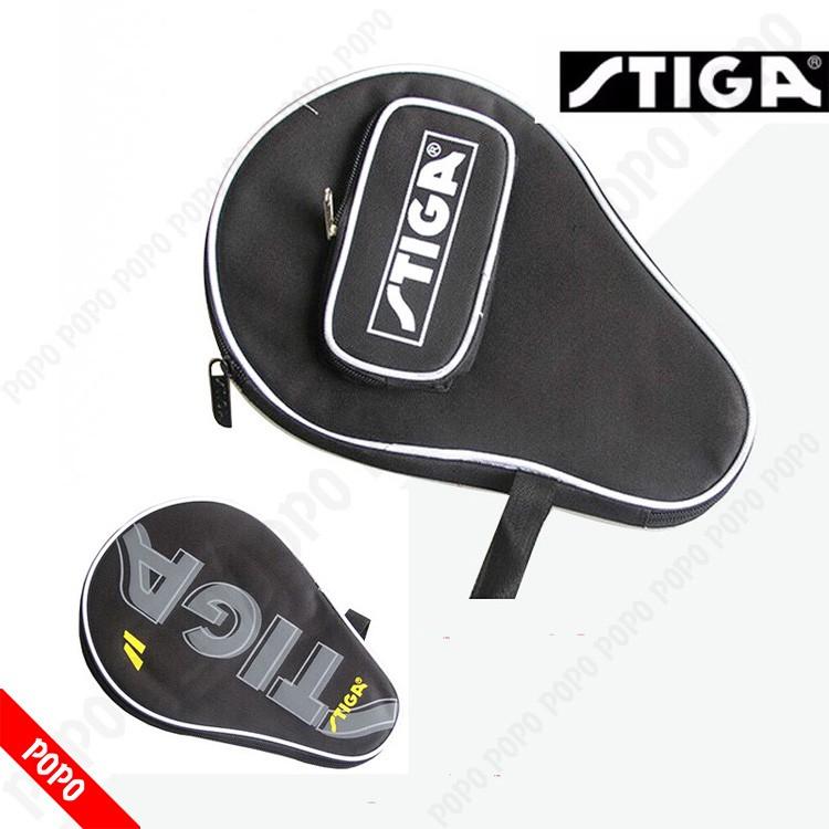 Bao đựng vợt, túi đựng vợt bóng bàn STIGA