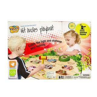 Thảm đồ chơi đập chuột LCD VBC-9789