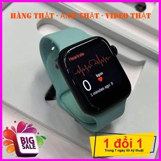BẢO HÀNH 12 THÁNG Đồng Hồ Thông Minh T500 Bản Seri 5 Thế hệ mới Smart Watch Đẳng Cấp, Sang TrọngSIÊU HOT