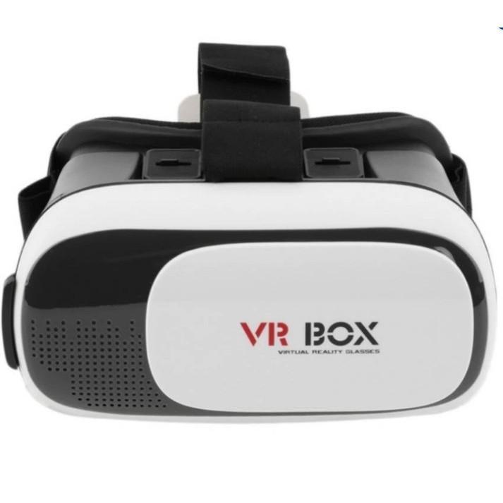 Kính thực tế ảo 3D VR Box giá siêu rẻ phiên bản 2  __GiaSi954