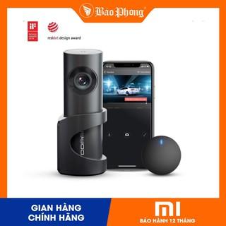Yêu ThíchCamera hành trình 1600P XIAOMI DDPAI MINI3 PRO Car Camera 1600P 32GB and 64GB