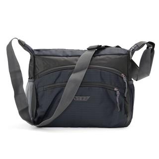 Túi xách tập gym màu xanh