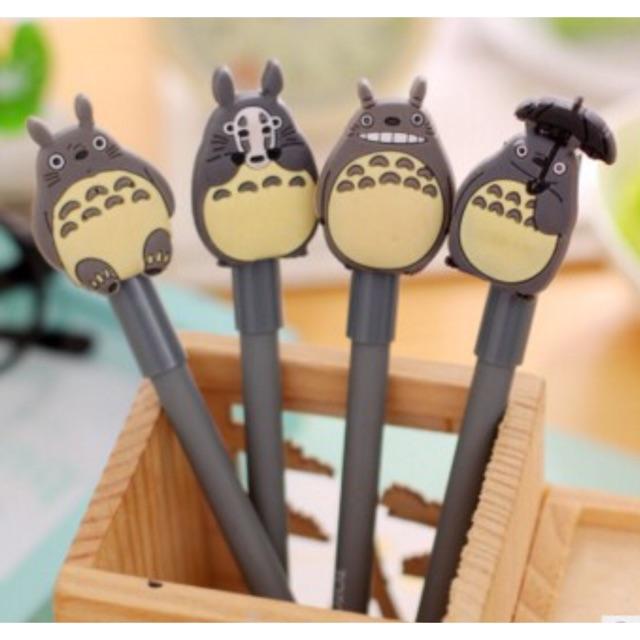 Bút nước Totoro