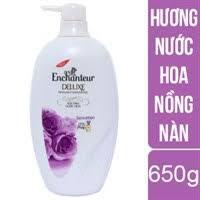 Dầu gội dưỡng tóc siêu mượt Enchanteur Sensation 650g - 3561012 , 1245034651 , 322_1245034651 , 112000 , Dau-goi-duong-toc-sieu-muot-Enchanteur-Sensation-650g-322_1245034651 , shopee.vn , Dầu gội dưỡng tóc siêu mượt Enchanteur Sensation 650g