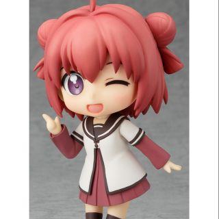 Nendoroid yuru yuri