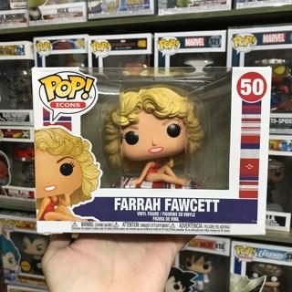 Mô hình Funko Farrah Fawcett chính hãng ship Us