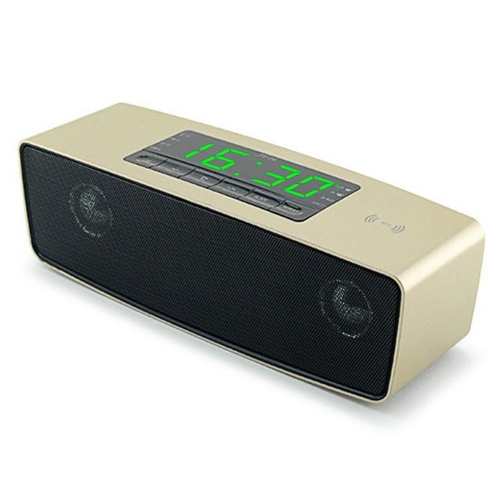 Loa Bluetooth cao cấp nghe nhạc đa năng usb thẻ nhớ đài FM JY 16 (Màu Vàng) - 2963821 , 202906118 , 322_202906118 , 280000 , Loa-Bluetooth-cao-cap-nghe-nhac-da-nang-usb-the-nho-dai-FM-JY-16-Mau-Vang-322_202906118 , shopee.vn , Loa Bluetooth cao cấp nghe nhạc đa năng usb thẻ nhớ đài FM JY 16 (Màu Vàng)