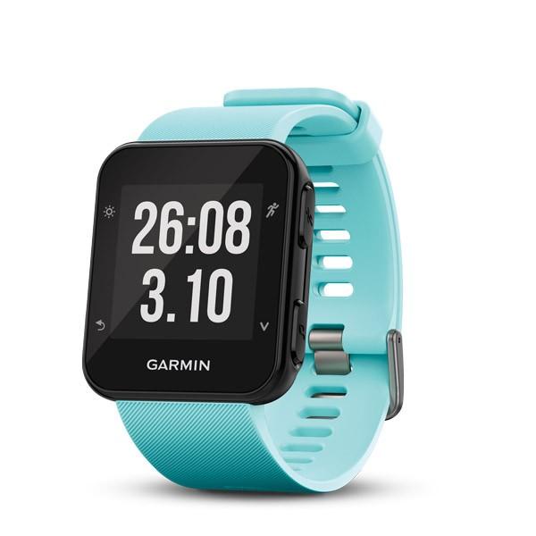 Đồng hồ thông minh Garmin Forerunner 35 Frost Blue - 3046424 , 213488104 , 322_213488104 , 4899000 , Dong-ho-thong-minh-Garmin-Forerunner-35-Frost-Blue-322_213488104 , shopee.vn , Đồng hồ thông minh Garmin Forerunner 35 Frost Blue