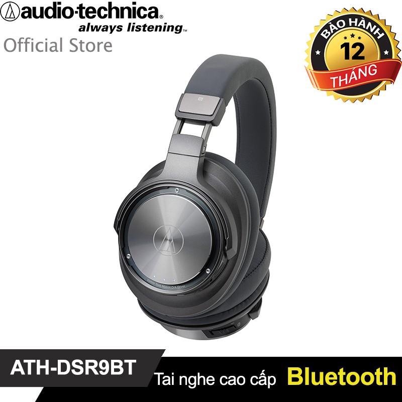 Tai nghe Bluetooth Audio-Technica ATH-DSR9BT