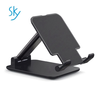 Tablet Stand Foldable, Height Adjustable Tablet Holder, Universal Portable Desk Tablet Stand Tablet Stand